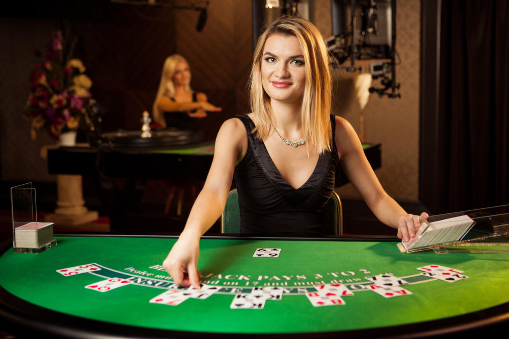 What is a Live Casino? - Gambling Watch